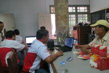 LAYANAN SEHAT BIOACTIVA / Bentuk pemeriksaan kesehatan  Gratis bersama Bioactiva merupakan kepedulian Bioactiva terhadap kesehatan Masyarakat di Indonesia / by BIOACTIVA JAMU TETES