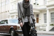 Fashion Icons / by Sauman Choy