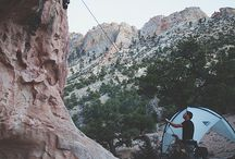 Adventure // Travel / by Kimber Pogue