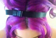 I bleed purple / by Dee Dee Neal