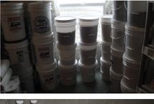 Be prepared/ food storage / by MindyLee Hansen