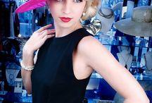 Derby Hats and Ideas / by Elizabeth Britt