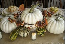 holiday decor / by Jessica Murray