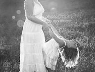 mother daughter poses  / by Teresa Lucas