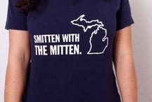 Smitten with the Mitten / by Melissa H