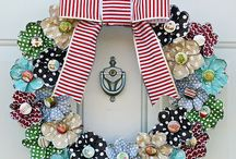 Wreath Me! / by Donna Lane