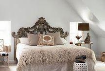Sweet Dreams Bedroom / by Preciously Me