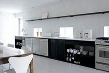 Philipiak Kitchen inspiration / by Philipiak Milano