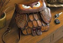 What a Hoot / by Tracey Roy - Independent Stampin' Up! Demonstrator