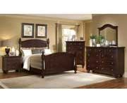 Bedrooms by AFW / We offer the largest selection of any furniture store nationally and our bedroom collection boasts selection. Come check us out!  http://www.afwonline.com/furniture/bedroom/Bedroom / by American Furniture Warehouse
