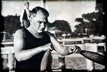 Mustafa Kemal Atatürk / Atatürk / by Gülin Doyran Vehaplar
