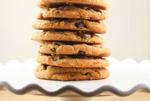 Cookie/Donut Recipes! / by Food Faith Fitness