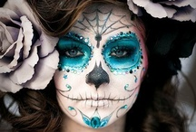 Face painting / by Danielle Dolmans