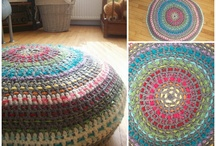 Crochet / by Mitzy Wedd