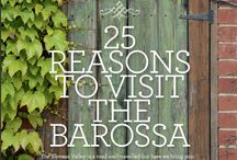 Barossa: Media / by My Barossa