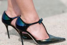 Shoe love! / by Janet Smith