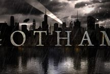 Gotham / by ComicBookMovie