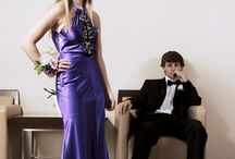 Prom Ideas / by Robin Griffin