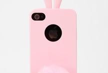 iPhone cases / by Delaney Hayden