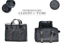 Cloud7 for TUMI  / .  / by Tumi