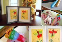 Craft ideas for B  / by Courtney Wiggins
