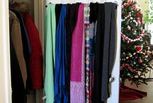 Closet / by Jean Garman