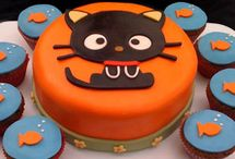 Birthday cakes / by Gabby Simpson