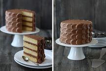 Cake decorating / by Megan Lewis