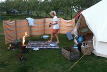 Camping for us / by Maeve Keogh