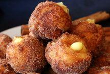 Yummy sweet stuff  / by Beth Schumpert