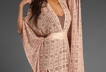 Abaya / by Najia Couture