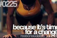 FitSpiration / Workout,Fitness,gymnastics,yoga, Fitspiration / by Keri Campbell