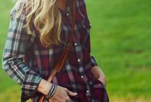 Fall Fashion Lookbook 2013 / simple style, just for the months in fall.  / by Elle Blair