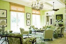 Living Room / by Tiffany Neumann