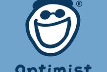 """Our Passion / Optimists are dedicated to """"Bringing Out the Best in Kids"""" / by Optimist International"""