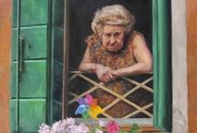 All Things Italian / by Anna Rose Bain