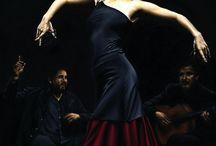 Dance & Music (Artists) / Ballet, Belly Dance, Oriental Dance, Flamenco, Sevillanas, Gypsy singing - la canta, DJ, Singers,... / by Carolyn - Antwerp