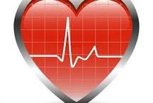 Healthy Heart / by Medicines Mexico