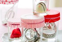 Valentine Crafts/Recipes / Also see all my other Holiday, DIY Decor, Crafting and Scrapbooking and Card Boards.  / by Virginia Parks