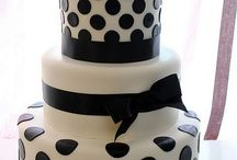cakes / by Kelli Rice-Marcon
