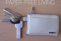Paper free / by Gabriela Bradt