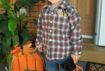 scarecrow costumes / scarecrow costumes I made / by Tina Townley
