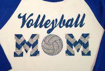 Volleyball / by Carmen Bickley