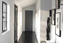 Hallway/entry / by Michelle Miraglia