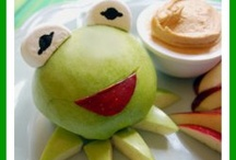 Muppet Party for Amara / by Tiffany Crawford