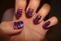 Nails / by Meredith McBride
