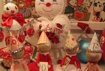 Holiday Ideas / by Andrea Martin