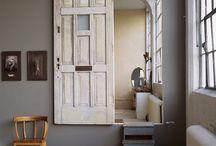 Interiores + Iluminação / by Marina Frigeri