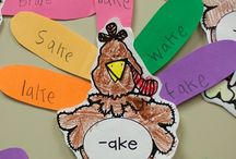 Thanksgiving-school / by Deanna Laramore Howell