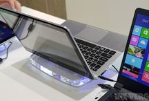 Laptops / by Terunesh Rao